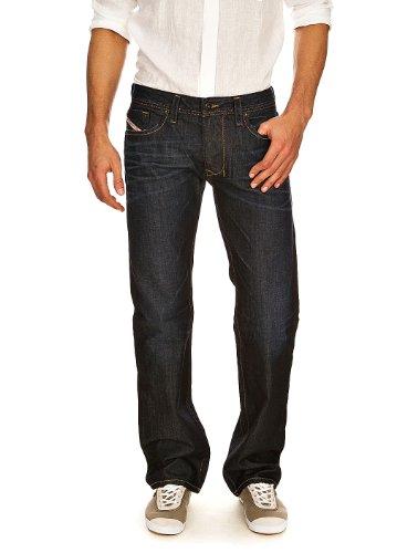 DIESEL Herren LARKEE Jeanshose, mehrfarbig (MULTICOLOR 1), Hosengröße: W29/L32