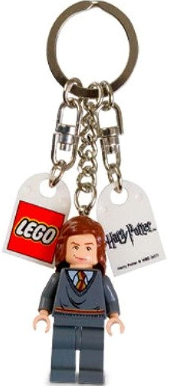 Lego Harry Potter Hermione Key Chain