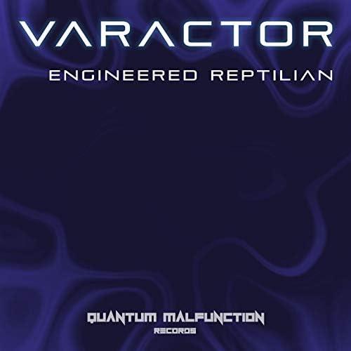 Varactor