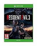 Resident Evil 3 - Edition lenticulaire Exclusivité Amazon