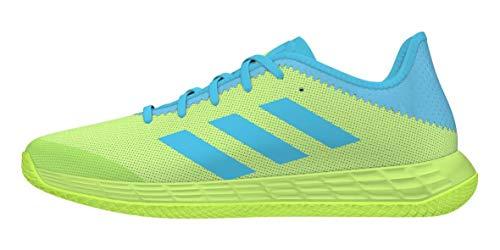 adidas Herren Adizero FastCourt M Sneaker, Versen/Ciasen/Ftwbla, 42 2/3 EU