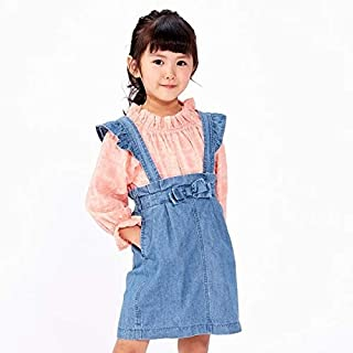 エフオーオンラインストア(F.O.Online Store(SC)) 2WAYジャンパースカート