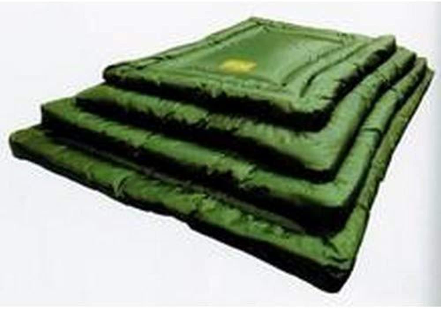 Animate Water Resistant Pet Mat (24 x 18in) (Olive)