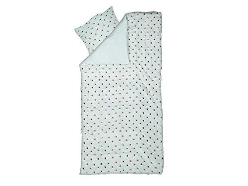 Flexa Bettwäsche Textilien 83-70331 Kinderbettwäsche