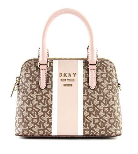 DKNY Whitney Sac porté épaule rose
