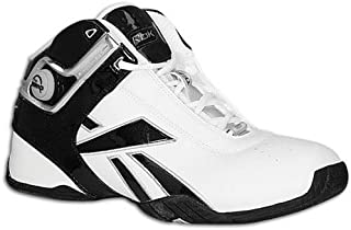 Unanimous MID Mens Basketball Shoes