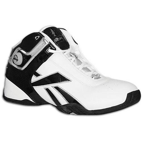 Reebok Unanimous MID Mens Basketball Shoes