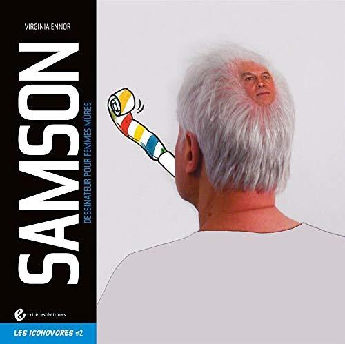Samson : Dessinateur pour femmes mûres