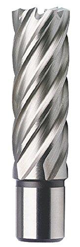 CS Unitec 6-1-356 1-3/4' x 3' Unibroach High Speed Steel Annular Cutter