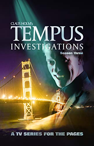 Tempus Investigations: Season Three (English Edition)