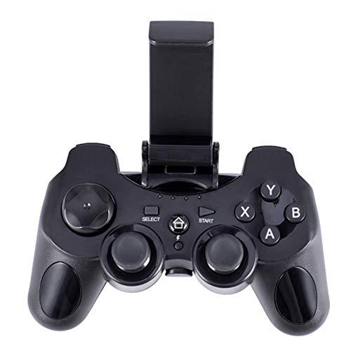 Le jeu mobile est adapté pourPSarcadeFCordinateur à bascule Bluetooth TV sans fil Android sans poignée de vibration
