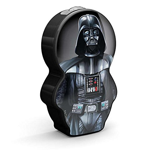 Philips Lighting , Star Wars Darth Vader, Torcina Luce notturna LED per bambini