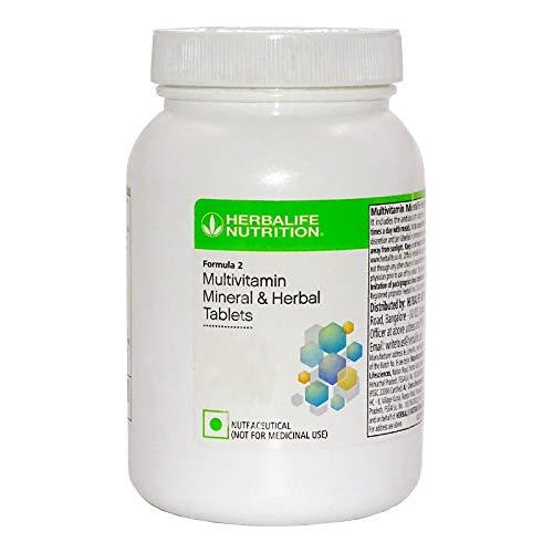 Herbalife Nutrition Formula 2 Multivitamin Mineral & Herbal Tablets 90N Tablets