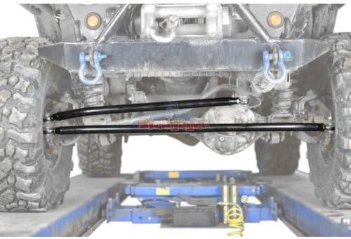 Fits Jeep Cherokee おすすめ特集 XJ 1984-2001. Black 正規品スーパーSALE×店内全品キャンペーン Steinjager Kits Steering