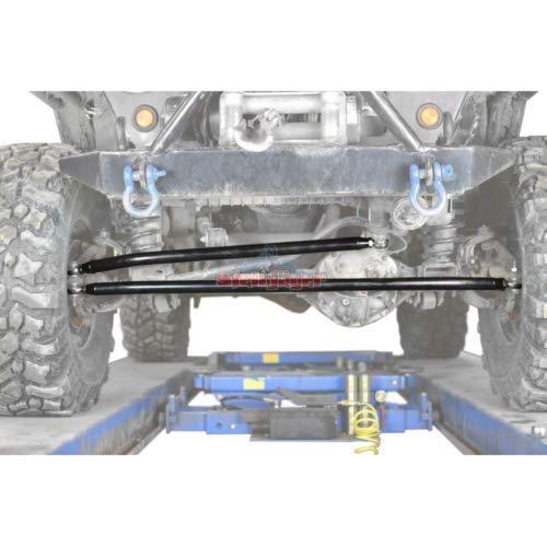 Steinjager Crossover Steering For Jeep Wrangler TJ 1997 to 2006 J0048525 & J0048823 Bracket