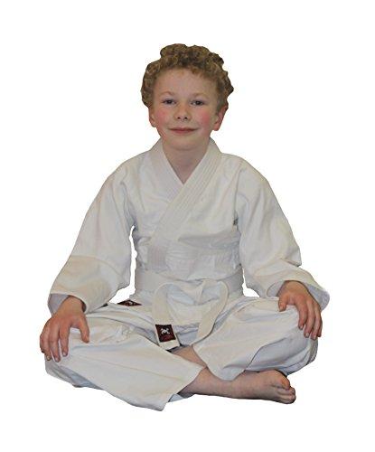Budodrake Aikido Anzug Kinder (150)