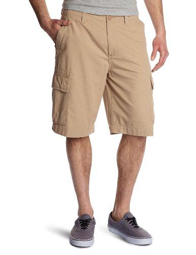 DC Shoes - Short - Homme - Vert (Khaki) - 28