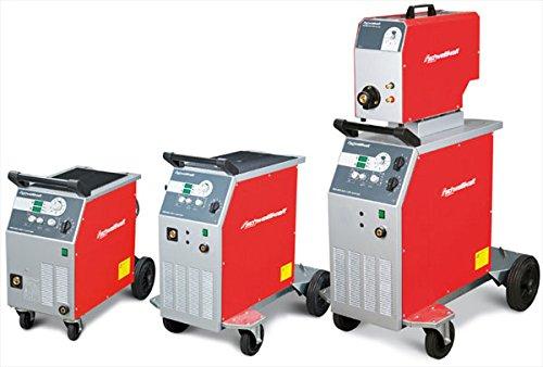 Schweißkraft PRO - MIG 300-4 SET - Schweißgerät