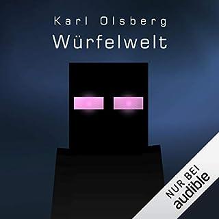 Würfelwelt     Minecraft 1              Autor:                                                                                                                                 Karl Olsberg                               Sprecher:                                                                                                                                 Elmar Börger                      Spieldauer: 4 Std. und 36 Min.     339 Bewertungen     Gesamt 4,5