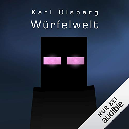 Würfelwelt     Minecraft 1              By:                                                                                                                                 Karl Olsberg                               Narrated by:                                                                                                                                 Elmar Börger                      Length: 4 hrs and 36 mins     Not rated yet     Overall 0.0