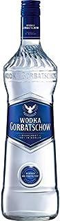WODKA GORBATSCHOW, 6er Pack 6 x 1 L