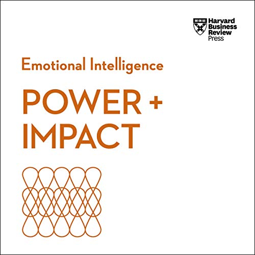 Power & Impact: Emotional Intelligence Titelbild