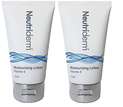 Neutriderm Vitamin E Moisturising Lotion