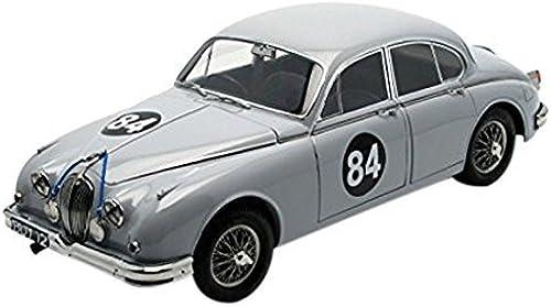 se descuenta Jaguar MkII MkII MkII 3.8 Coombs (1960) Diecast Model Car by Model Icons  apresurado a ver