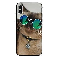 Galaxy A21 クリア ケース 薄型 スマホケース スマホカバー sc779(C) 猫 ねこ ネコ 動物 アニマル ギャラクシーa21 ケース galaxy a21 UQ mobile ケース スマートフォン スマートホン 携帯 ケース ハード プラ ポリカボネイト スマフォ カバー