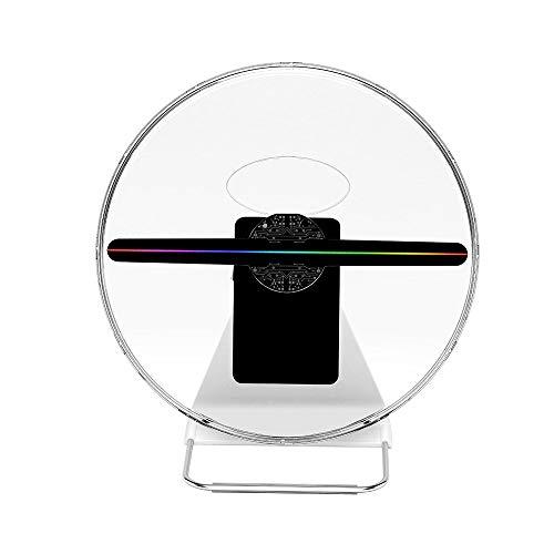 ventilador holograma fabricante Aibecy