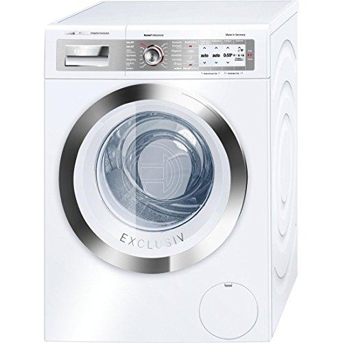Bosch WAYH2890 Waschmaschine Frontlader A / 1600 rpm / 9 kilograms