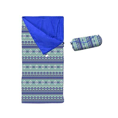 SPICE(スパイス) 寝袋 キッズシュラフ NATIVE [使用可能温度5度] HAKZ2080