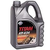 Fuchs Aceite de transmisión automática ATF 4134 4 Litros