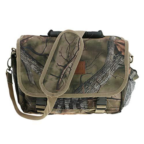 IPOTCH Jagd Camo Bag Und Handtasche - Tarnung 1