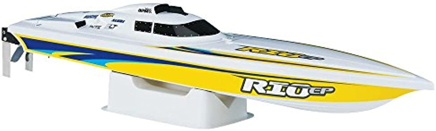 AQUB1801 - Aquacraft RIO EP Superboat 2.4GHz RTR