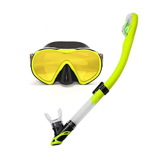 Duiken masker zwembril met Nose Cover Scuba Snorkelen Masker Anti-Fog No-Leak Anti-UV Kleurrijke
