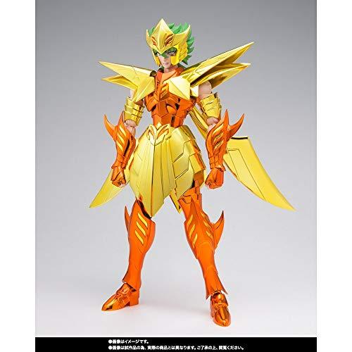 Bandai - Figurine Saint Seiya Myth Cloth Ex - Poseidon 18cm - 4573102550460