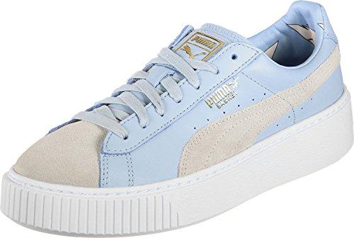 Puma Basket Platform Coach W FM schoenen