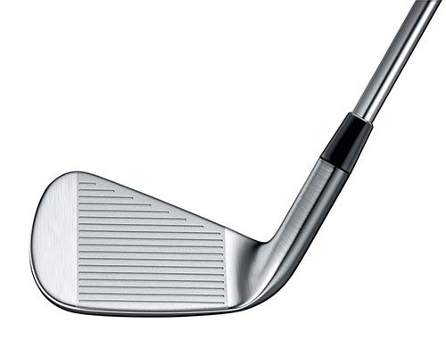 Product Image 2: Callaway Golf X Hot Pro Irons Set (Set of 5 Total Clubs: 6-PW, Right Hand, Steel, 5.5)