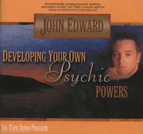 Download Developing Your Own Psychic Powers 1932128034