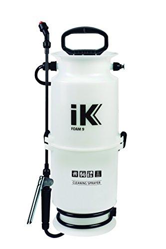 Forum Equipement - Pulvérisateur à Pression Préalable IK9 Foam - 9 L