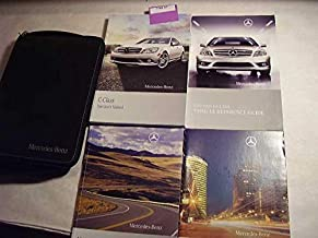 2010 Mercedes C-Class Owners Manual