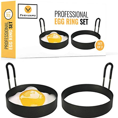Image of EGG RINGS