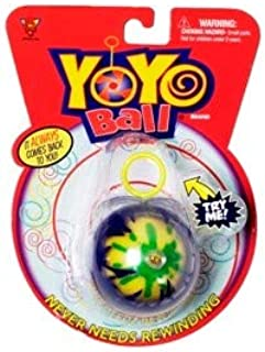 yoyos for toddlers
