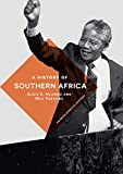 A History of Southern Africa (Macmillan Essential Histories)