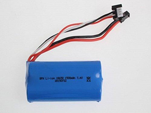 Akku - Battery / 43684 / Passend für: 23926 / 23981
