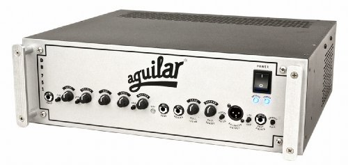 Aguilar DB 751 Bass Head Amplifier