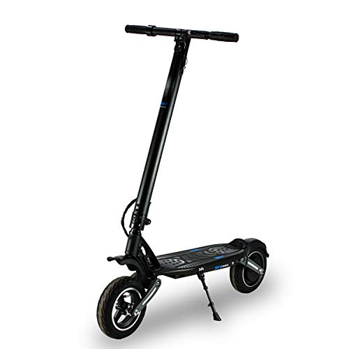 SYX MOTO Volt Electric Scooter, Long-Range...