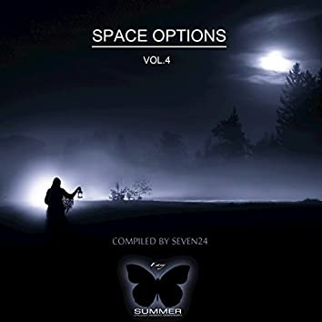 Space Options, Vol. 4 (Compiled by Seven24)