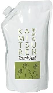 華密恋薬用入浴剤 詰替え用 350ml [医薬部外品]